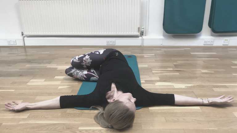 5 Pilates Exercises For A Healthy Flexible Spine