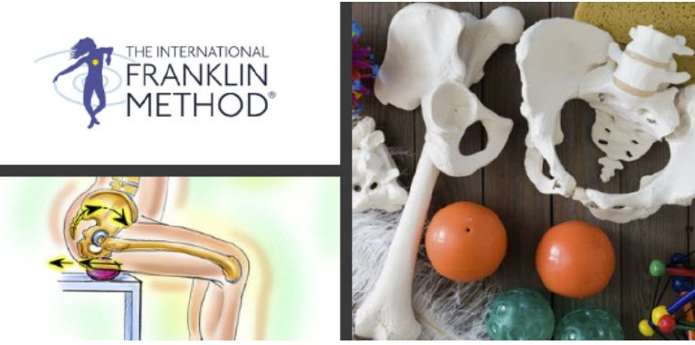 Online Franklin Method™ Pelvic Floor Workshop with Diane Nye