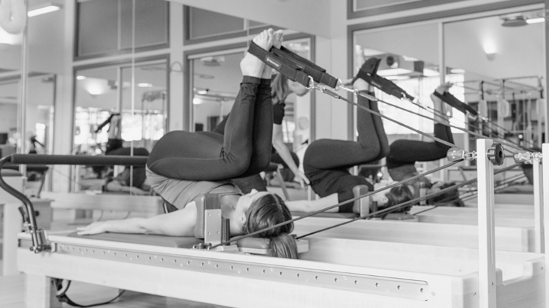 Discover 4 Surprising Benefits of Pilates