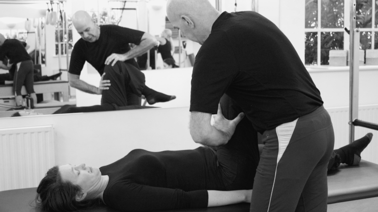 Why Pilates Teachers Need to Know Their Anatomy