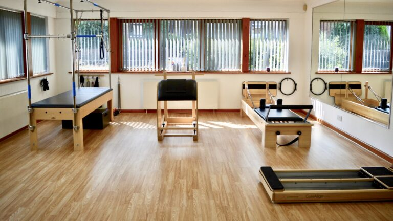Body Perfect Pilates, Basingstoke