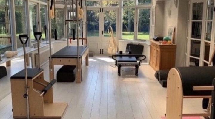Bentley Pilates and Wellbeing, Edenbridge