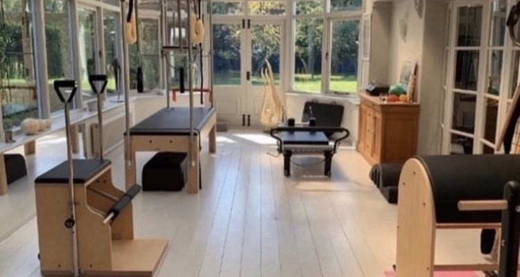 Bentley Pilates and Wellbeing, Edenbridge