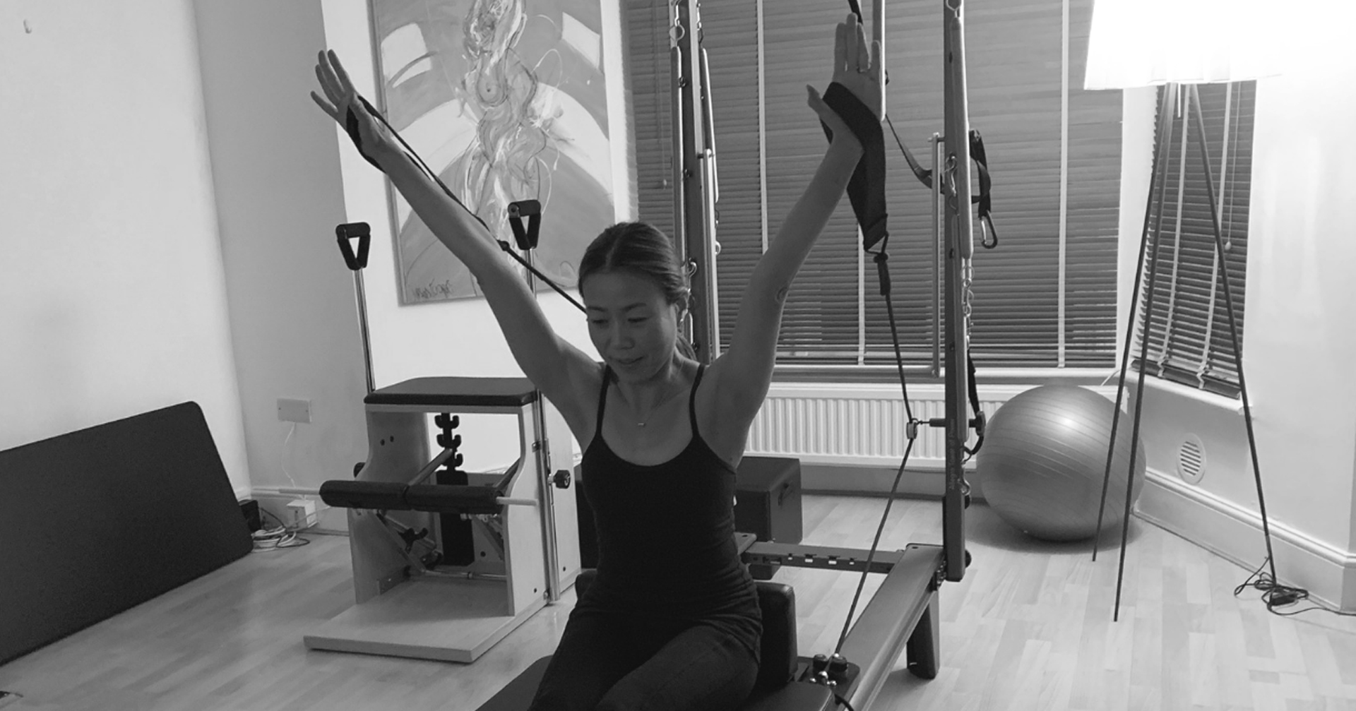 The Journey of a Polestar Pilates Student – Meet SooHui