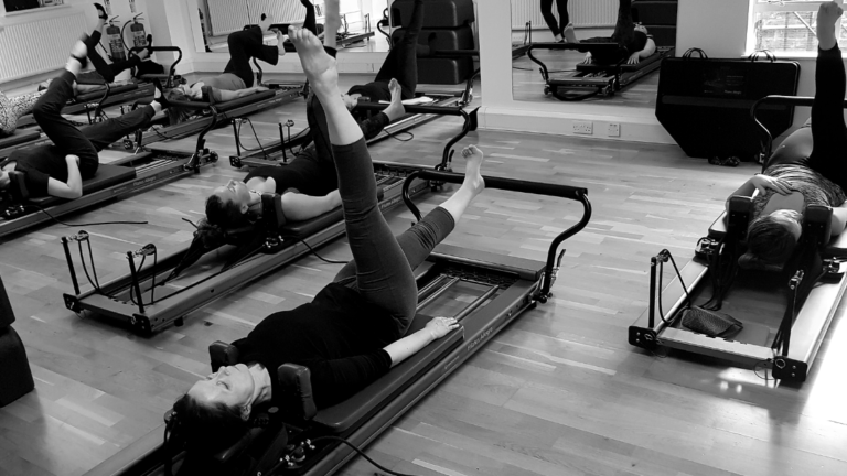 What Pilates Equipment Do I Need To Start Teaching?
