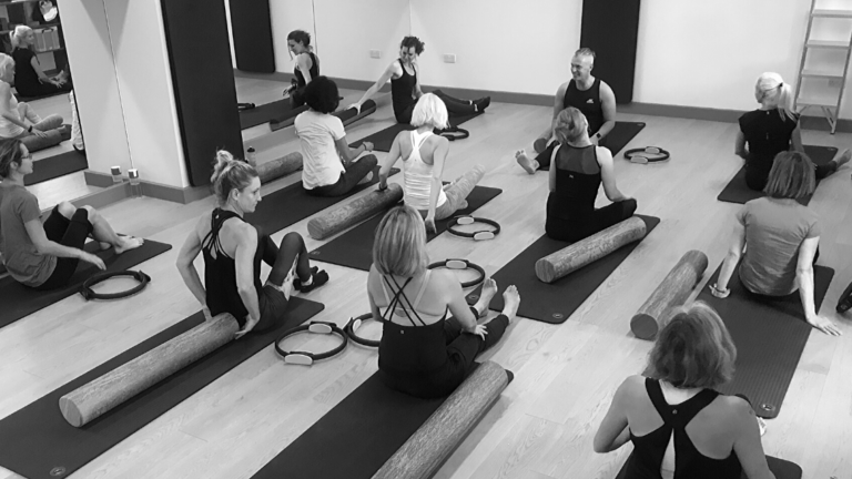 Soul Pilates, Bristol North Baths