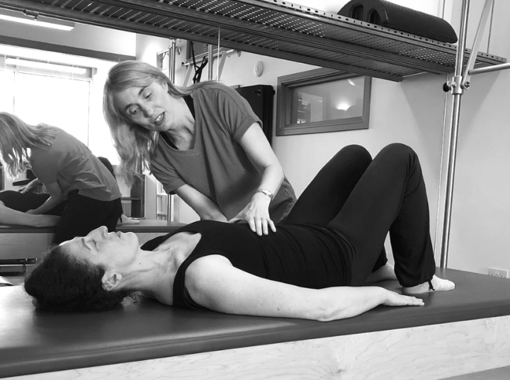 Effective Cueing – Why Pilates Teachers Need To Mind Their Language