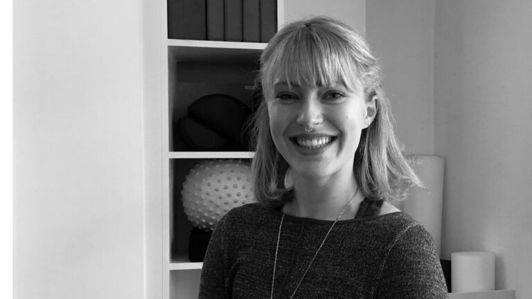 Polestar UK Interviews: Erika Treanor, Polestar Pilates Practitioner