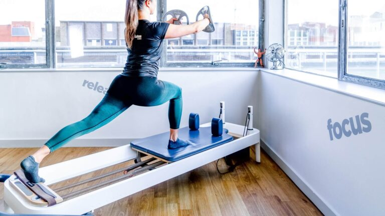 myPilateslondon, Putney