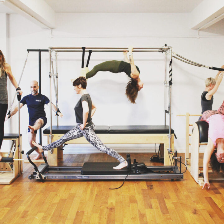 Root Pilates Studio, Holmfirth